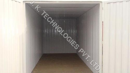 Store Container New