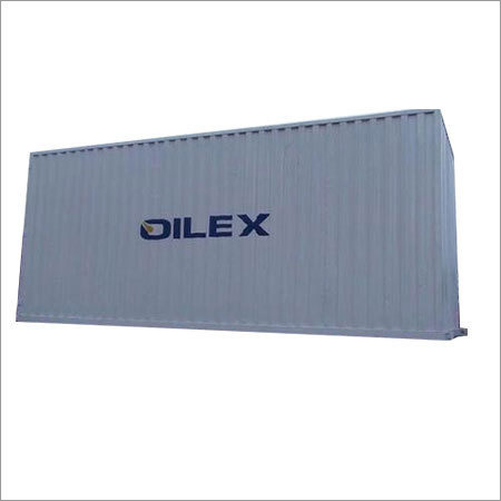 New Store Container