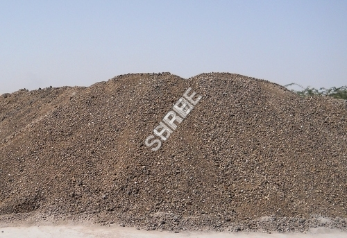 Calcined Refractory Clay