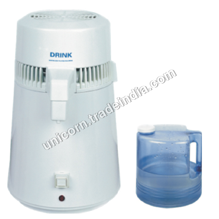 Fomos Water Distiller