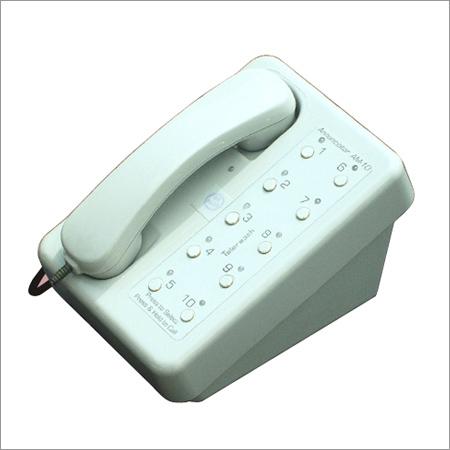 Electronic Annunciator Exchange