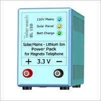 Mains Power Packs