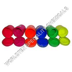 Pigment Emulstions & Pastes