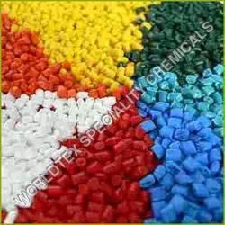 Masterbatch Pigment Dyes