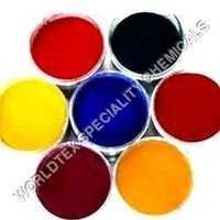 Pigment Colour Paste