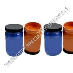 Water Based Gravure Ink