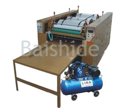 Ready Bag Printing Machine