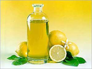 Essential Bergamot Oil