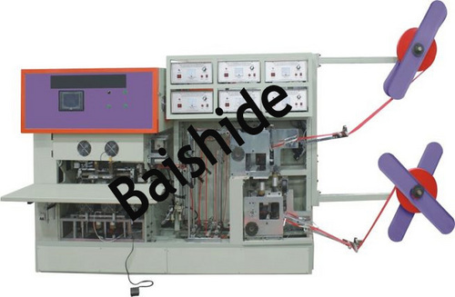 bs-A700 Full Automatic Soft Handle Sealing Machine