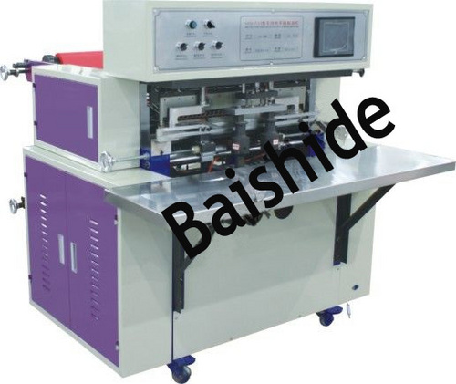 bs-700 Soft Handle Sealing Machine