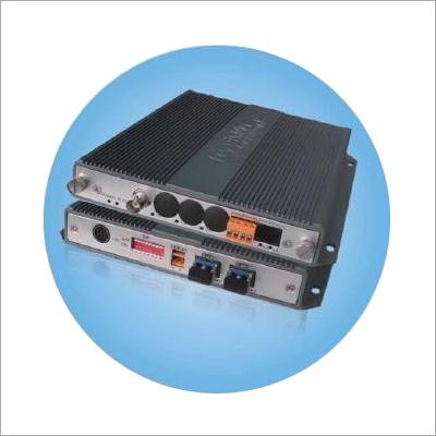 Video Cascade Fiber Link