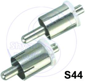 RCA Plug Moulding