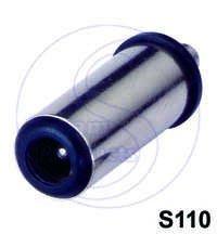 Dc plug (M) type 8x4.1x1