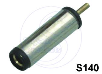 DC Plug 5.5 x 1.75 (Moulding Type)