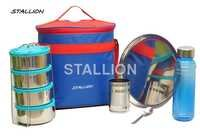 Tiffin carrier