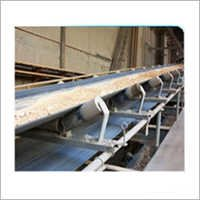 High Temperature Chain Conveyors