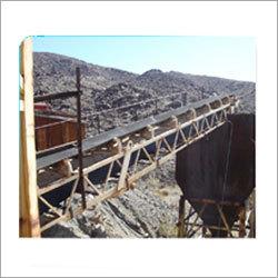 Industrial Pvc Conveyor Belt