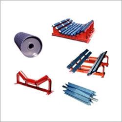 Industrial Roller Conveyors