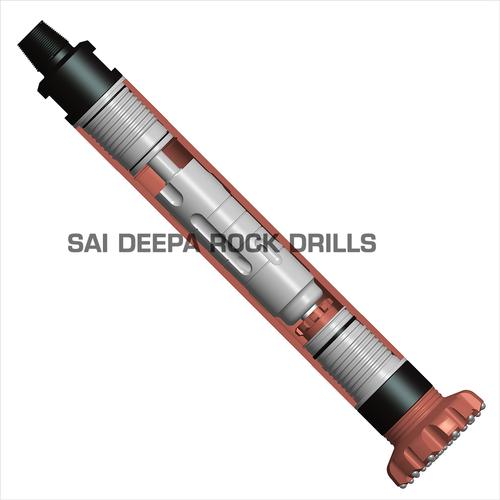 DTH Hammer - DMD80DH