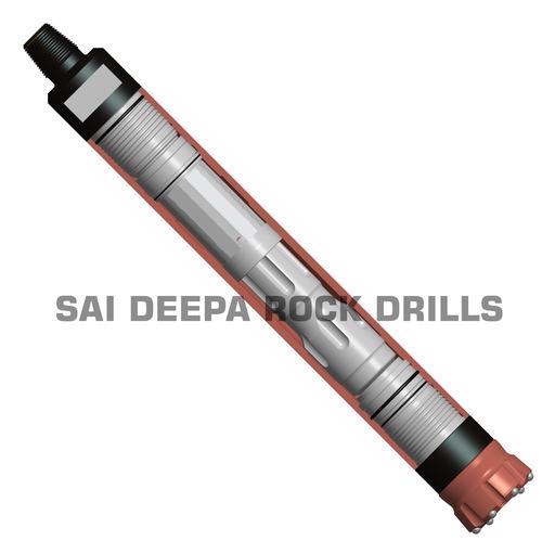 DTH Hammer - JDM60QL