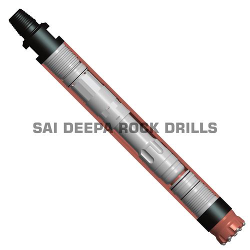 DTH Hammer - JDM55QL