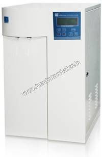 H-Series Water Purification System