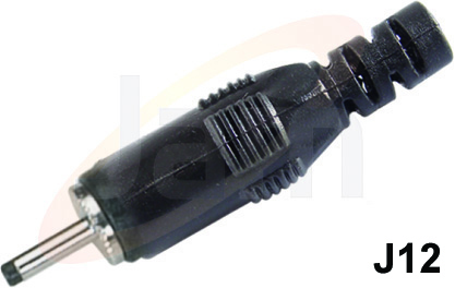 Sony Walkman Plug ( 2.5 mm x 0.9 mm) DLX