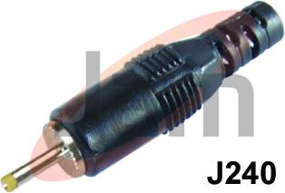 DC Plug ( 2.0mm x 0.6mm ) DLX