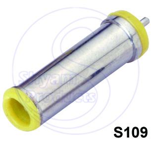 Dc plug (M) type 6x4.1x1