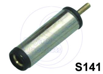 DC Plug 5.5 x 2.80 (Moulding Type) copy