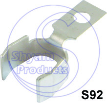 Wall Mounting Universal Sckt cutting part (Y Shape