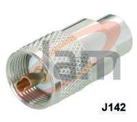 UHF Plugs,Sockets and Convertors