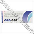 CRB DSR