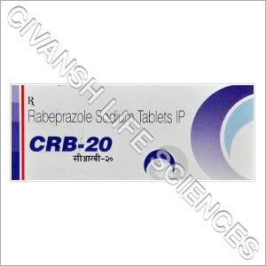 CRB 20