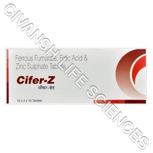 Cifer  Z