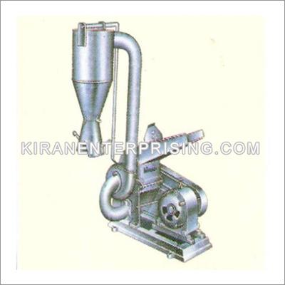 Tropical Hammer Mill