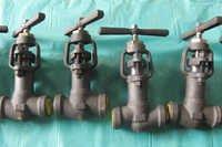 High Pressure Globe Valves 1/2
