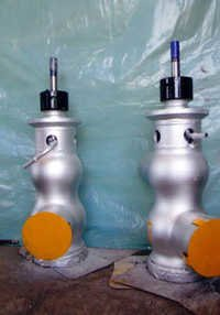 High Pressure HPLP Bypass Systems Spares (View 2)