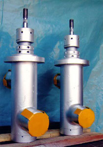 High Pressure HPLP Bypass Systems Spares (View 3)