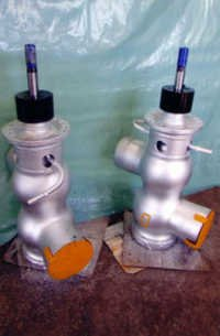 High Pressure HPLP Bypass Systems Spares (View 4)
