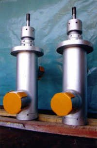 High Pressure HPLP Bypass Systems Spares (View 5)