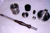 High Pressure HPLP Bypass Systems Spares (View 6)