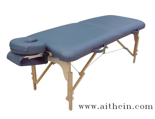Adjustable Massage Therapy Bed