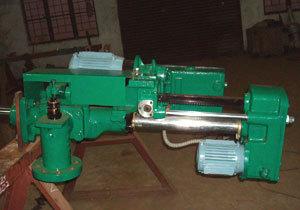 High Pressure Wall Blower (RW 5)