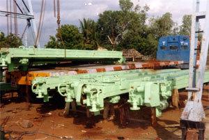 High Pressure Long Retractable Soot Blowers