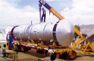 High Pressure Safety Valves Silencers (View-2)
