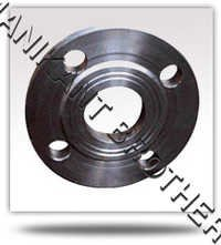 Slip-On Pipe Flanges