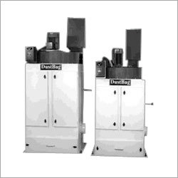Dust Bag Filter Machine