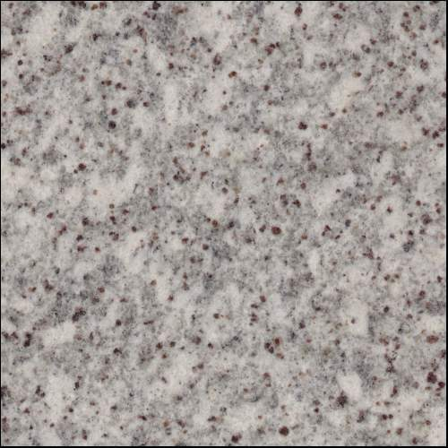Chiffon White Granite