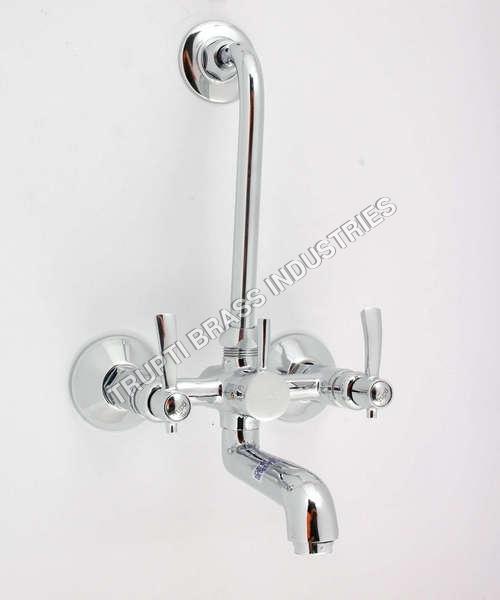 Wall Mixer For Bath & Shower